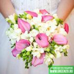 Букет невесты «Сочетание» (thumb)