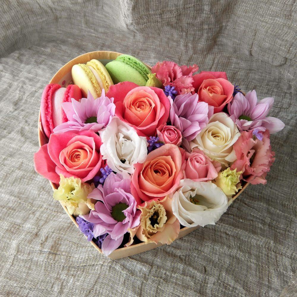 Цветы с доставкой по бутово